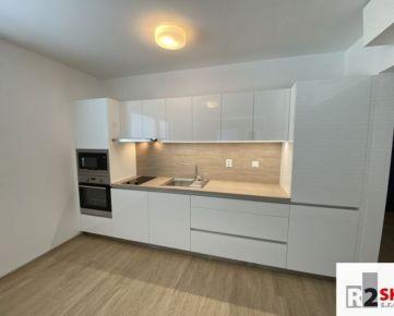 Prenajmeme novostavbu 2+kk bytu, Žilina - Hliny, Bulvár Residence, 101,54 m², R2 SK.