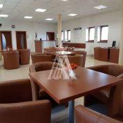 Kancelárie, administratívne priestory 66m2, kompletná rekonštrukcia