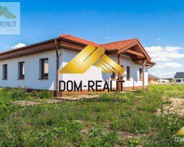 Obhliadky robíme...DOM-REALÍT a rodinný dom Ivánka pri Nitre