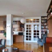 4-izb. byt 150m2, kompletná rekonštrukcia