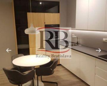 Ponúkame na prenájom krásny 2 izbový byt v City Park, Plynárenská, Ružinov, Bratislava