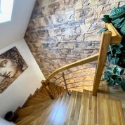 Rodinný dom 180m2, čiastočná rekonštrukcia