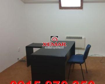 Na predaj kancelárske/obchodné priestory v Banskej Bystrici, mestská časť – Fončorda