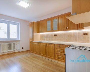 Prenájom 2 izbového bytu, Sídlisko II, Prešov