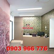 Kancelárie, administratívne priestory 156m2, novostavba