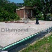 Pozemok pre rodinné domy 730m2