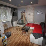 1-izb. byt 34m2, čiastočná rekonštrukcia