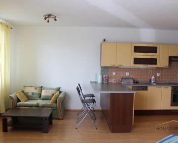 Prenájom NOVOSTAVBA 1 izbový byt s garážovým státím, Gercenova ulica, Bratislava V Petržalka