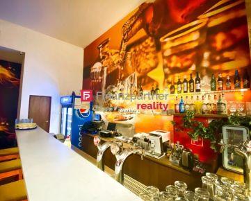 Ponúkame ZABEHNUTÝ BOWLING s barom na odstúpenie, Napájadlá, Košice