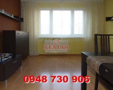 Na prenájom 3-izb. byt v Banskej Bystrici - Podlavice