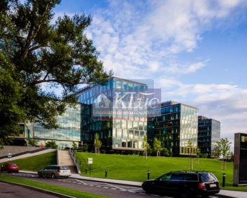 Nadštandardné kancelárske priestory v business centre DIGITAL PARK od 207m2 - 10.000m2. Einsteinova ul.