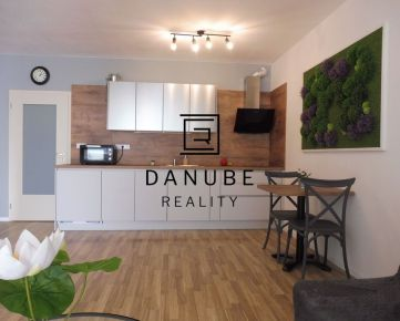 Predaj 2 izbový byt v novostavbe na Kresánkovej ulici, BA IV / Karlova Ves.