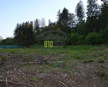 Pozemok na priemyselné využitie 5000 m² , Žilina