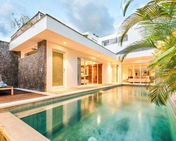 SMART - Na predaj nádherná 2 izbová vila na Bali