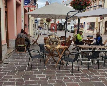ODSTÚPENIE Bistro, Košice - Staré mesto, Mlynská, zariadenie v cene