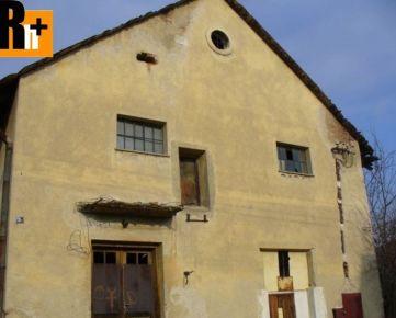 Reality holding+ ponúka Na predaj historické objekty Tesárske Mlyňany - exkluzívne v Rh+