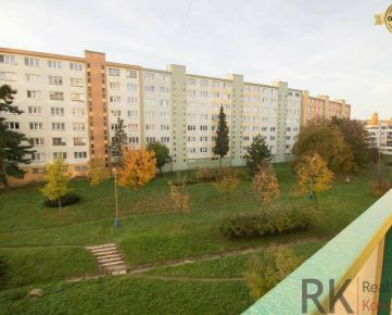 Slnečný 4-izb.byt na Terase, Čapajevova, 3.posch.