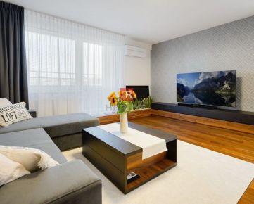 HERRYS - Na predaj exkluzívny veľkometrážny 2 izbový byt v novostavbe