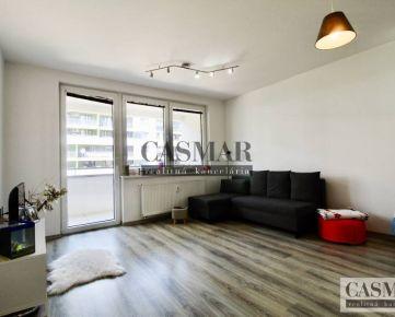 RK CASMAR ponúka na predaj 2izb byt v novostavbe Arboria – Zelená
