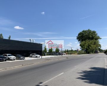 Stavebný pozemok o výmere 12 033 m2