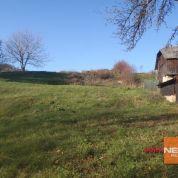 Rekreačný pozemok 1177m2