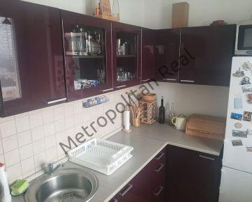 Slnečný 1-izbový byt v Dúbravke na Drobného ulici