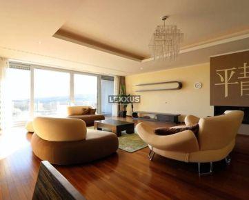 LEXXUS-PREDAJ Luxusný 5 izbový byt v projekte Condominium Renessaince