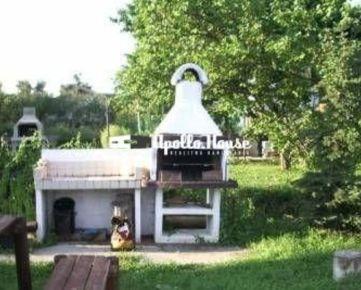 Exkluzívne Hamuliakovo - chalupa-bungalov s prísl.