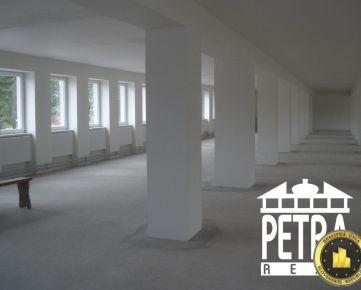 Prenájom : administratívna budova v Banskej Bystrici
