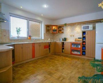 NA PREDAJ 4 izbový RD s nebytovým priestorom na podnikanie Piešťany