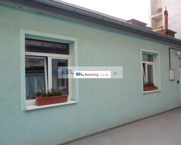 CENTRUM MESTA: 1 iz., 34,5 m2; Špitálska ul., Staré Mesto, Ba I, 144 000,-€ - www.BLREALITY.COM