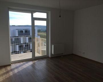 Amber  2-izbový byt s balkónom