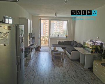 3 izbový byt, ul. Galaktická, Košice- Nad jazerom, 67 m2