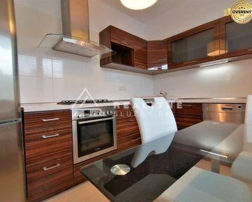 81 m2 3 izbový byt blízko centra mesta