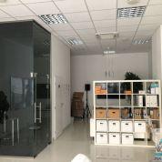Kancelárie, administratívne priestory 52m2, novostavba
