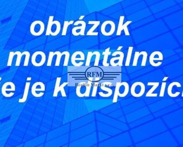 Realfin Markt s.r.o. -  Pozemok v obci Nitr. Blatnica, okres Topoľčany