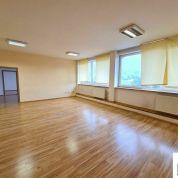 Kancelárie, administratívne priestory 100m2, kompletná rekonštrukcia