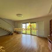 4-izb. byt 110m2, novostavba