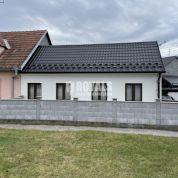 Rodinný dom 53m2, kompletná rekonštrukcia