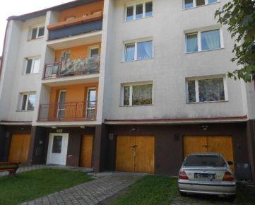 Dražba 3-izbového bytu v Slatinských Lazoch, okres Detva
