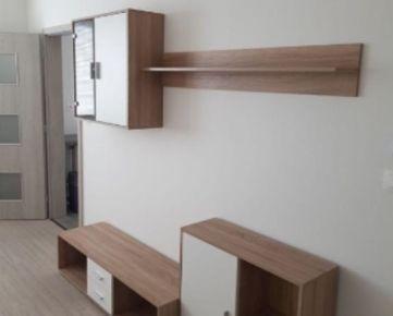 Prenájom moderný 1 izbový byt, Saratovská ulica, Bratislava IV Dúbravka