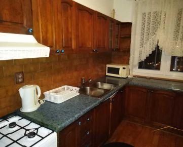 Prenájom 3 izbový byt, Veternicová ulica, Bratislava IV. Karlova Ves