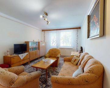 REZERVOVANÉ!!!!predaj 3-izbový byt na Koniarekovej ulici v Trnave