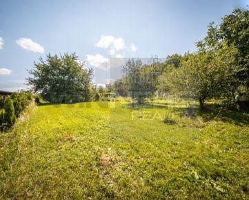 ZĽAVA! Exkluzívne vám ponúkame na predaj záhradku , Za Kalváriou, Prešov