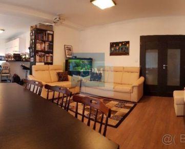 4 izbový byt v blízkosti jazera Kuchajda