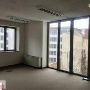 Kancelárie, administratívne priestory 400m2, novostavba