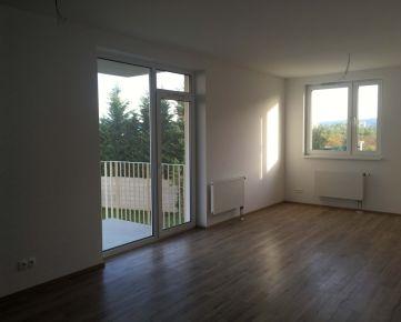 Amber  3-izbový byt s balkónom