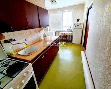 HALO REALITY - Predaj, dvojizbový byt Žiar nad Hronom, Etapa
