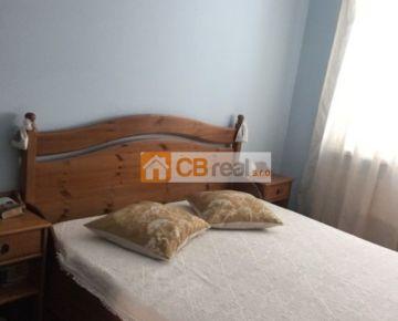 Na predaj 3 izbový zariadený byt v Petržalke. Gercenova ulica