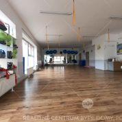 Kancelárie, administratívne priestory 160m2, novostavba